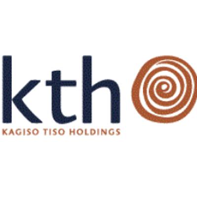 Kagiso Tiso Holdings (Pty) Ltd