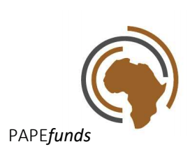 PAPEfunds (Pty) Ltd